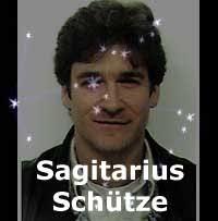 René Hirt - Sagitarius - schuetzezeichen