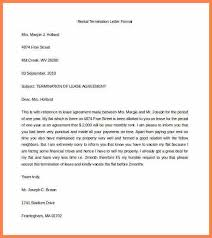 sample rental agreement letter example of lease agreement letter rental application template 11