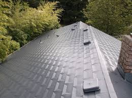 architectural shingles installation. Simple Shingles Aluminum Shingle Roof Throughout Architectural Shingles Installation