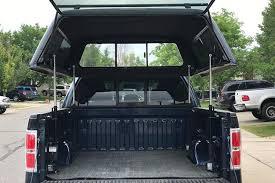 TopperEZLift Truck Bed Camper | Pop-up Camper | Campers & Gear