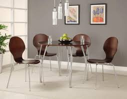 full size of tables chairs fascinating acrylic dining set chrome dining table round wooden