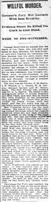 witness will murder on montgomery - Newspapers.com