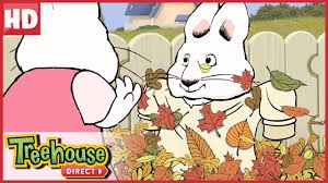 Treehouse Ultimate Collection Cube U0026 Zack U0026 Quack Popping Hopping Max And Ruby Episodes Treehouse