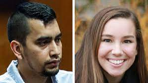 Cristhian Bahena Rivera found guilty of ...