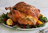 always perfect roast turkey