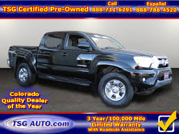 2014 Toyota Tacoma Maintenance Required Light Used 2014 Toyota Tacoma 4wd Double Cab V6 At Trd Off Road
