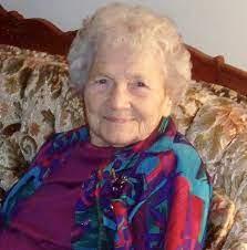EDNA BRUCE Obituary - Chilliwack, BC