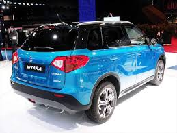 2018 suzuki vitara. interesting 2018 for 2018 suzuki vitara i