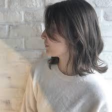 黒髪ミディアムの可愛いヘアアレンジ19選ヘアスタイルやヘアアクセも