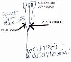 alternator exciter wire diagram wiring diagram alternator exciter wire diagram