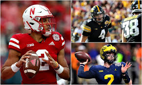 Big Ten Quarterback Depth Chart Breakdown
