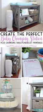 91 best Nursery Decor \u0026 Organization images on Pinterest | Ideas ...