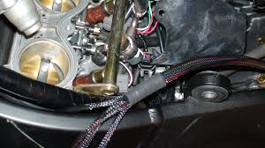 cbrtranslogic quick shifter installation honda cbr this is really a plug and play modification simply take the quickshifter connections and plug them into the coils as per the directions connector 1 is