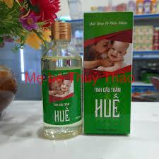 Tinh dầu tràm Huế dành cho bé 100 ml - Shop Mẹ và bé Thuỷ Thảo