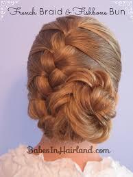 French Braid Updo Hairstyles French Braid Updo Hairstyles Women Hairstyle Magazine
