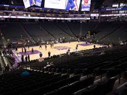 Golden 1 Center Kings Seating Chart Golden 1 Center Seating Chart Map Seatgeek
