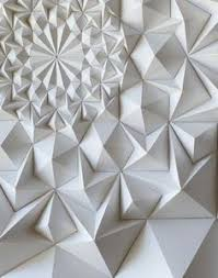 680 best papercraft images in 2019 do crafts paper paper crafts juxtapost papercraft paper artist geometric shapes geometric wall geometric origami