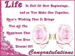 60 Marriage Wishes And Messages Wishesgreeting