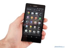 Sony Xperia Z Review - PhoneArena