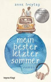 Mein Bester Letzter Sommer Anne Freytag Bei Sinnliche Seiten
