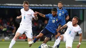 Highlights Italia Repubblica Ceca: gol e sintesi partita - VIDEO
