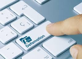 Slander Defamation Libel Your For Online Response Guide And qOZHXwBwn