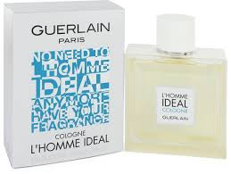 <b>L'homme Ideal Cologne Cologne</b> by <b>Guerlain</b> | FragranceX.com
