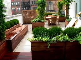 Rooftop Kitchen Garden Lawn Garden Impressive Rooftop Garden Architecture Rooftop