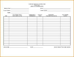 9 Daily Work Log Examples Pdf Examples