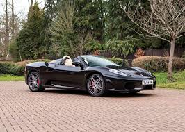Show cars in my city. Used 2006 Ferrari F430 Spider For Sale Pistonheads Uk