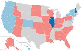 2016 United States Senate Elections Wikipedia