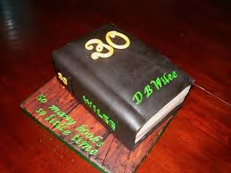 30th Birthday Cakecentralcom