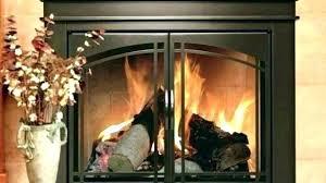 installing glass fireplace doors pleasant hearth doors glass fireplace hearth pleasant hearth small fireplace glass doors