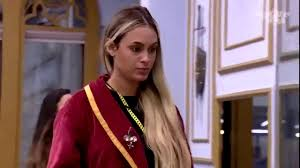 URGENTE: SARAH FALANDO QUE VAI INDICAR A KAROL CONKA PARA O PAREDÃO 🔥🔥 -  YouTube