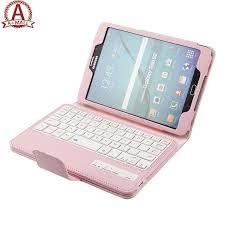SA710 For Samsung Galaxy Tab.S2 8 Inch T710 <b>Lychee</b> Pattern ...