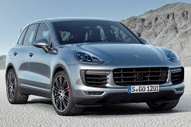 Used 2015 Porsche Cayenne SUV Pricing - For Sale | Edmunds