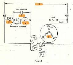 compressor locked rotor diagnostic york central tech talk compressor winding check