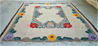 wool kilim rug vintage wool rug in the loom tile wool kilim rug aquamarine west elm