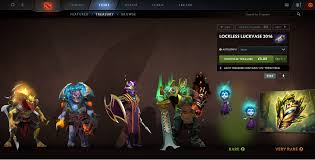 two new dota 2 treasures are now available