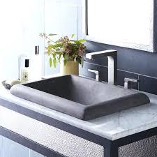 soapstone bathroom vanity artisan sinks vessel sink unusual all images  vanities