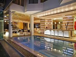 home indoor pool with bar. Beautiful Pool Swimming Pool Indoor Design In Home With Bar O
