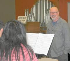 Lee College instructor to debut symphony at BSO concert Saturday   News    baytownsun.com
