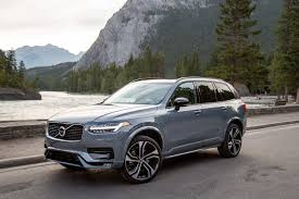 Design Volvo Top 5 Reviews And Videos Of The Week Volvo Xc90 Makes