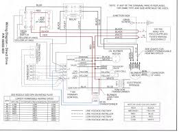 york thermostat wiring diagram honeywell thermostat wiring diagram bryant thermostat reset at Bryant Thermostat Wiring Diagram