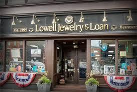 lowell jewelry loan