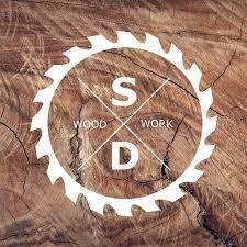 woodworking logo ideas. logo design. woodworking logo. ideas