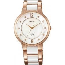 <b>Часы Orient</b> FQC0J002W | Купить | в Москве Выгодно