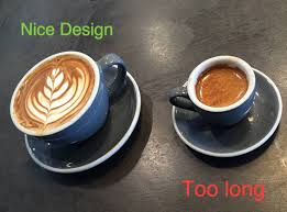Let's start with something fundamental: Why Espressos In America Are Not Good By Augusto Marietti Medium