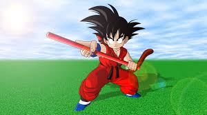 Kid Goku - 1920x1080 - Download HD ...