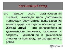 Презентация на тему Автор д соц наук Коростылева Н Н ТЕМА  3 ОРГАНИЗАЦИЯ
